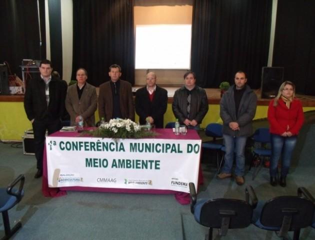 Conferência Municipal supera expectativas