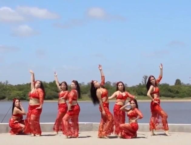 Dança Arroio Grande- Virtual Dance