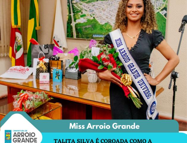 Miss Arroio Grande