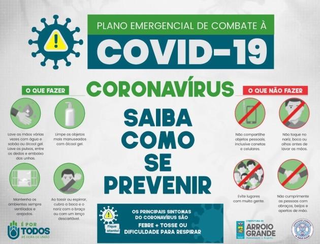 Prefeitura e Associação Comercial promovem ação integrada