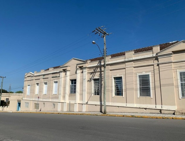 Prefeitura investe na ampliação de leitos de Covid-19 na Santa Casa