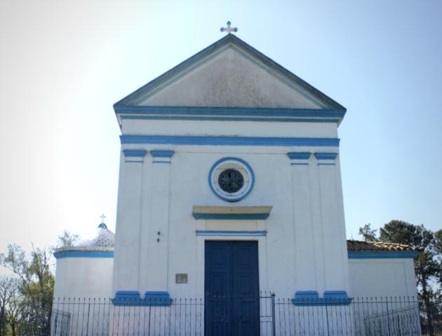 Prefeitura viabiliza estrutura para celebração religiosa em Santa Isabel com protocolos de prevenção à pandemia