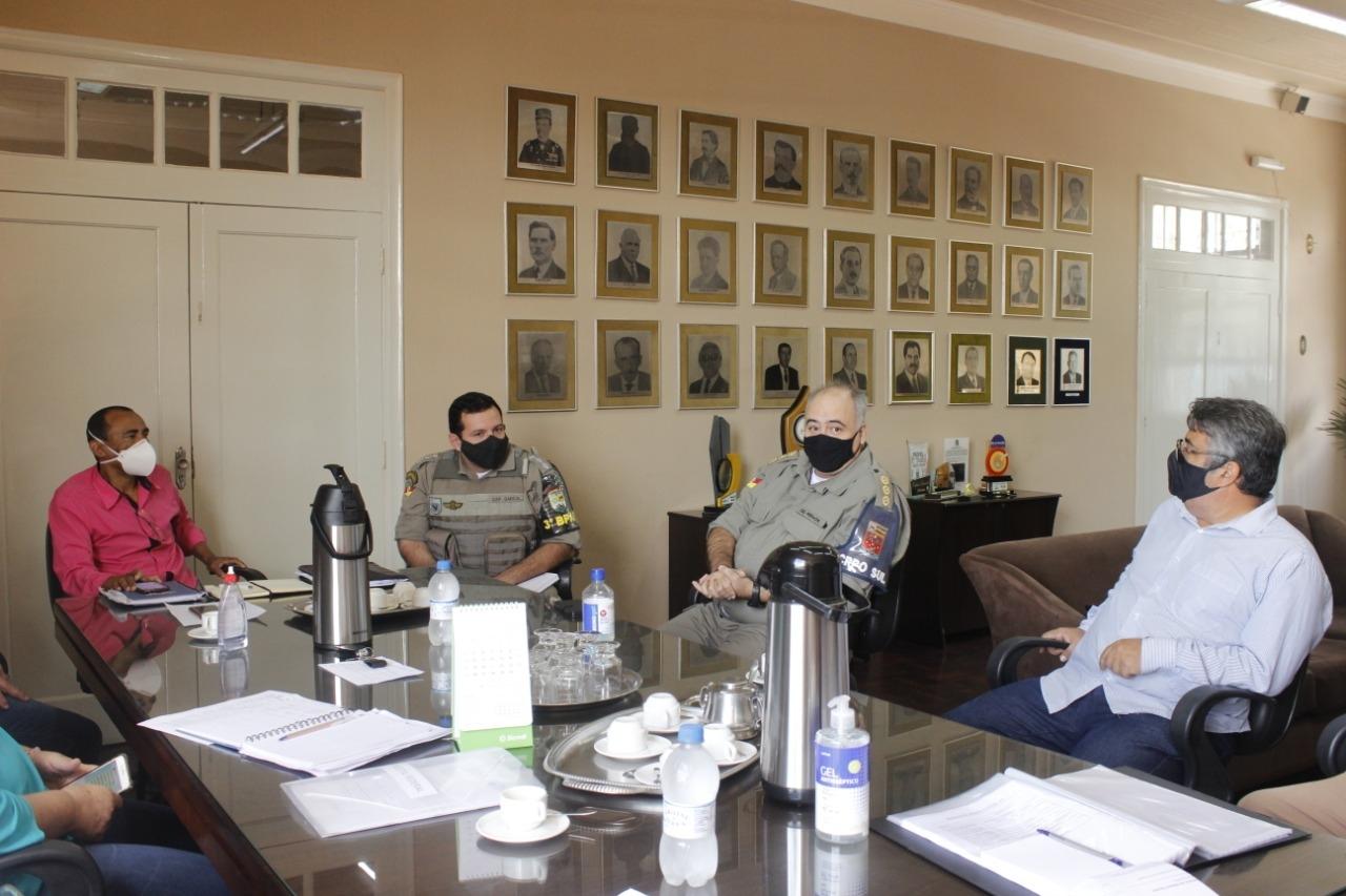 Brigada Militar reforça contingente em Arroio Grande para fiscalização nos finais de semana