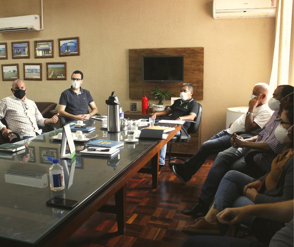 Prefeitura cria Comitê de Gerenciamento da Emergência de Saúde Pública